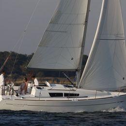 Jeanneau Sun Odyssey 33i | Elsa