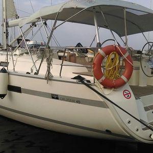 Bavaria Cruiser 45 | Thalassa