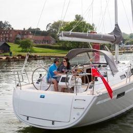 Bavaria 34 Cruiser   Frieda