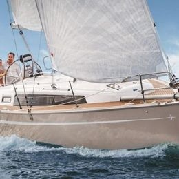 Bavaria 34 Cruiser   Sirius