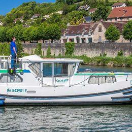Pénichette 1020 | Locaboat 00
