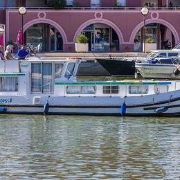 Pénichette 1106   Locaboat 84