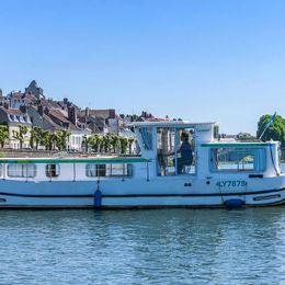 Pénichette 1107   Locaboat 84