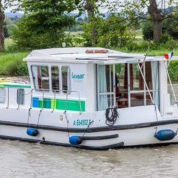 Pénichette 1120   Locaboat 92