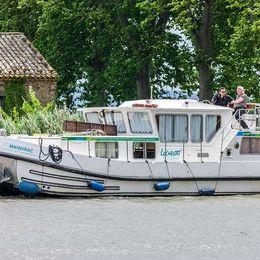 Pénichette 1165   Locaboat 96