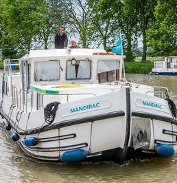 Pénichette 1165 | Locaboat 96