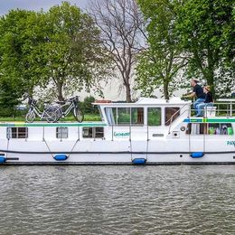 Pénichette 1400 | Locaboat 98