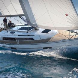 Bavaria 37 Cruiser | Ubangi