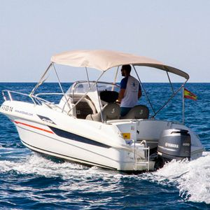 Beneteau Flyer 550 | Open