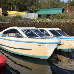 Custom Built 22 | Nereus