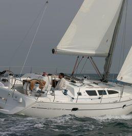 Jeanneau Sun Odyssey 40.3 | Ionia