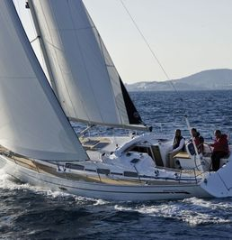 Bavaria 38 Cruiser | Friendship