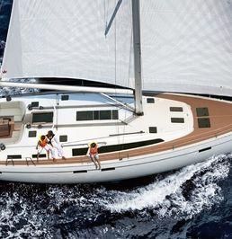 Bavaria 51 Cruiser | Portunus