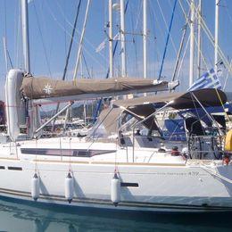 Jeanneau Sun Odyssey 439 | Fregatta