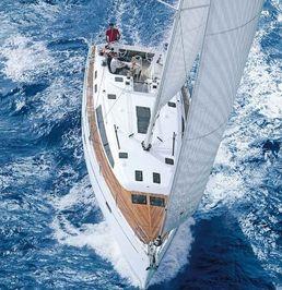 Bavaria 51 Cruiser | Mola 09