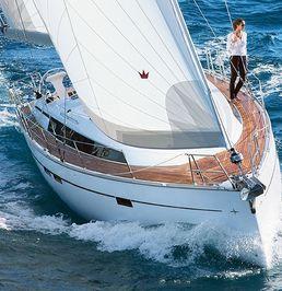 Bavaria Cruiser 46 | Mola 17