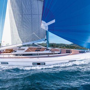 Bavaria Cruiser 45 | Mola 13
