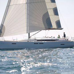 Jeanneau Sun Odyssey 449 | Kali Zoi 2