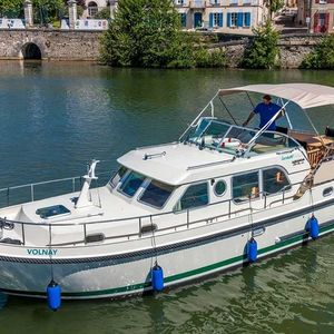 Linssen 34.9   Locaboat 10