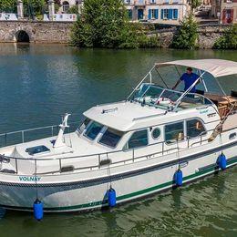 Linssen 34.9 | Locaboat 10