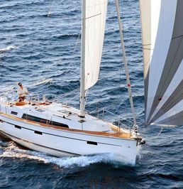 Bavaria Cruiser 41 | Madrugada