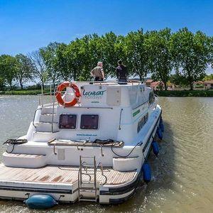 Europa 400 | Locaboat 05