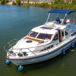 Europa 400   Locaboat 05