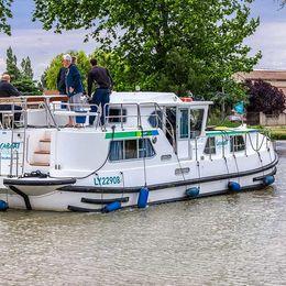 Pénichette 1180   Locaboat 05