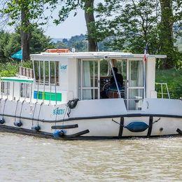 Pénichette 1260 | Locaboat 96