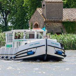 Pénichette 1260   Locaboat 96