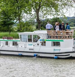 Pénichette 1500 FB | Locaboat 03