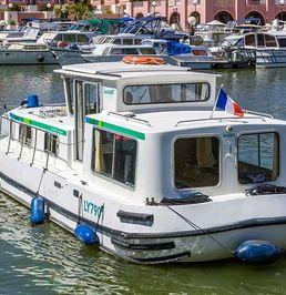 Pénichette 935 | Locaboat 90 2