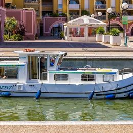 Pénichette 935   Locaboat 81