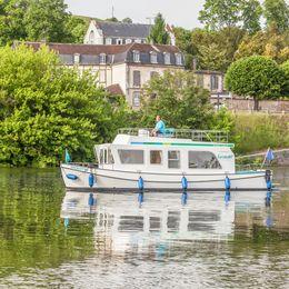 Pénichette 950E | Locaboat 18