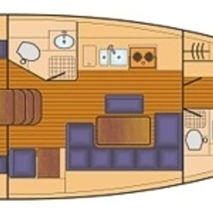 Bavaria 40 Cruiser | Mola 11