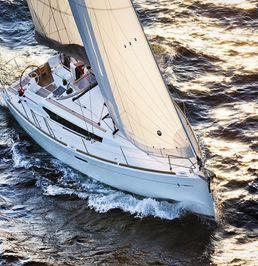 Jeanneau Sun Odyssey 389 | Mola 16