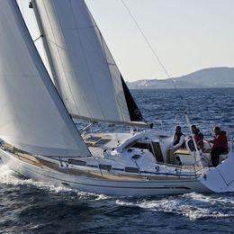 Bavaria 38 Cruiser | Mola 08