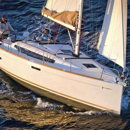 Jeanneau Sun Odyssey 379 | Mola 15