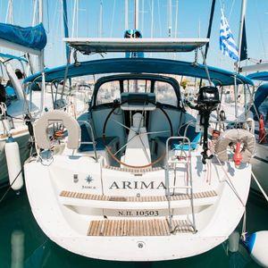 Jeanneau Sun Odyssey 36i   Arima