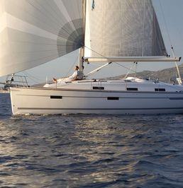 Bavaria 36 Cruiser | Mola 11