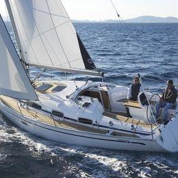 Bavaria 35 Cruiser | Mola 09