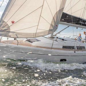 Hanse 348 | Mola 18