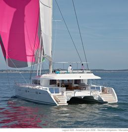 Lagoon 620 | Dream Lavezzi