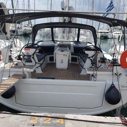 Beneteau Oceanis 51.1 | Nicolaos