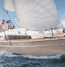 Bavaria 34 Cruiser | Mola 18