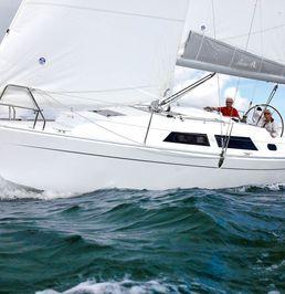 Hanse 325 | Mola 14