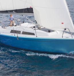 Hanse 315 | Mola 17