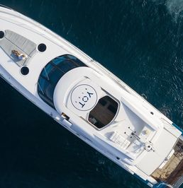 Evolution Yachts 24 | Yot Blue