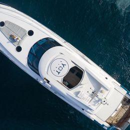Evolution Yachts 24 | Yot Blue