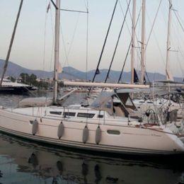 Jeanneau Sun Odyssey 42 i | Black Pearl